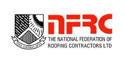 Registered With The National Federation Of Roofing Contractors