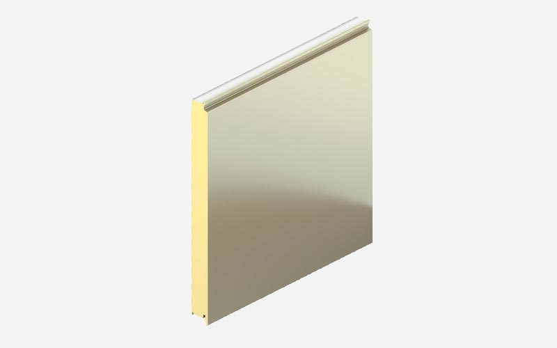Kingspan Flat wall panel
