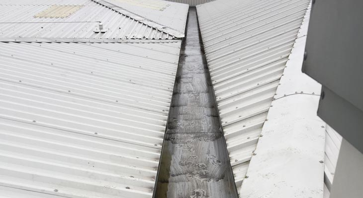 Isolated Cladding And Roofing Repairs In Tamworth
