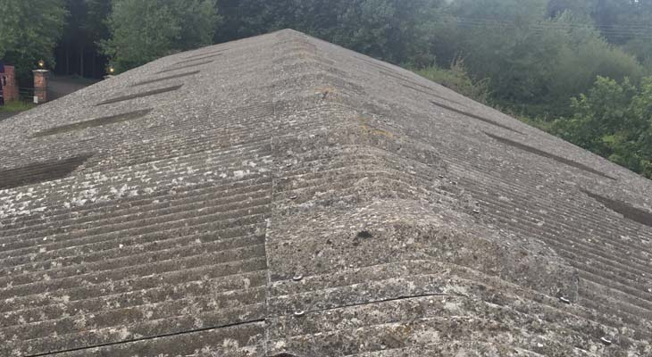 Kingspan Rw1000 Roof Amp Wall Cladding Install Henley In Arden
